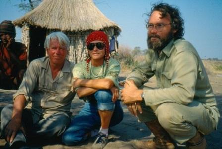 1991 Namibia Boscimani