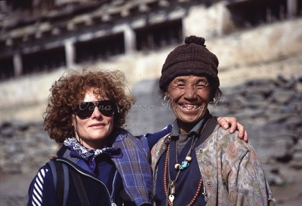 2006 viaggio Nepal