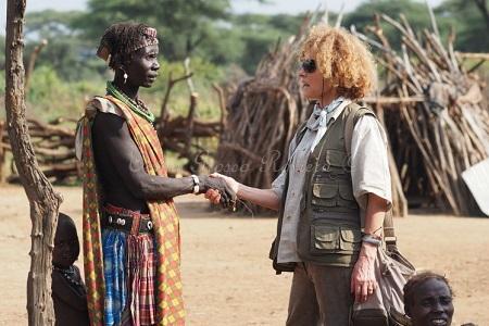 2012 viaggio in Sudan