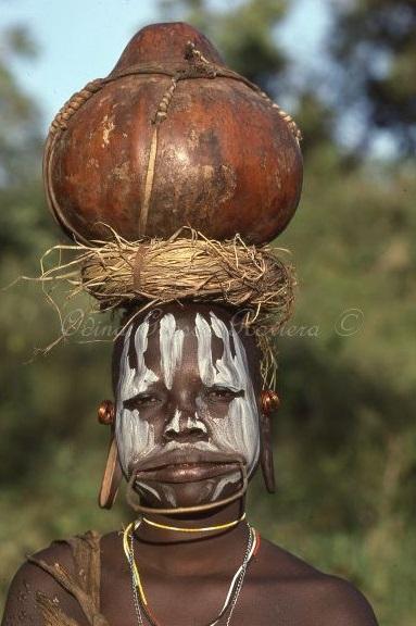 1994 Etiopia i Suri