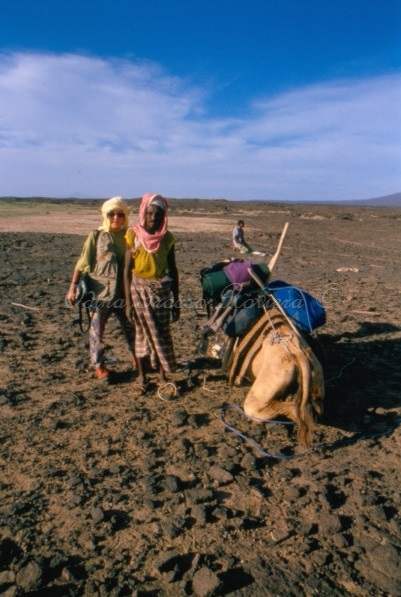 1997 Etiopia Erta Ale