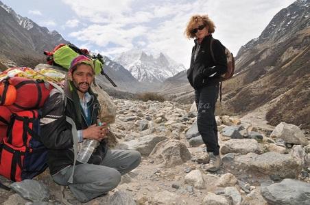 2006 viaggio in India pellegrinaggio