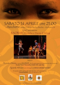 Mostra Africa