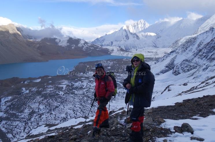 2015 viaggio Nepal