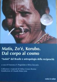 Libro Isolati del Brasile