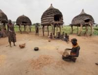 2012 Sud Sudan