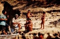 1999 Brasile Matis e Korubo