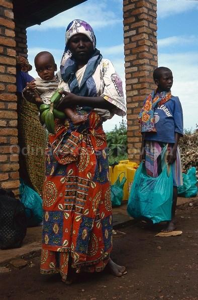 2002 missione in Rwanda