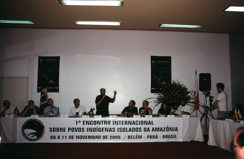 2005 Brasile convegno