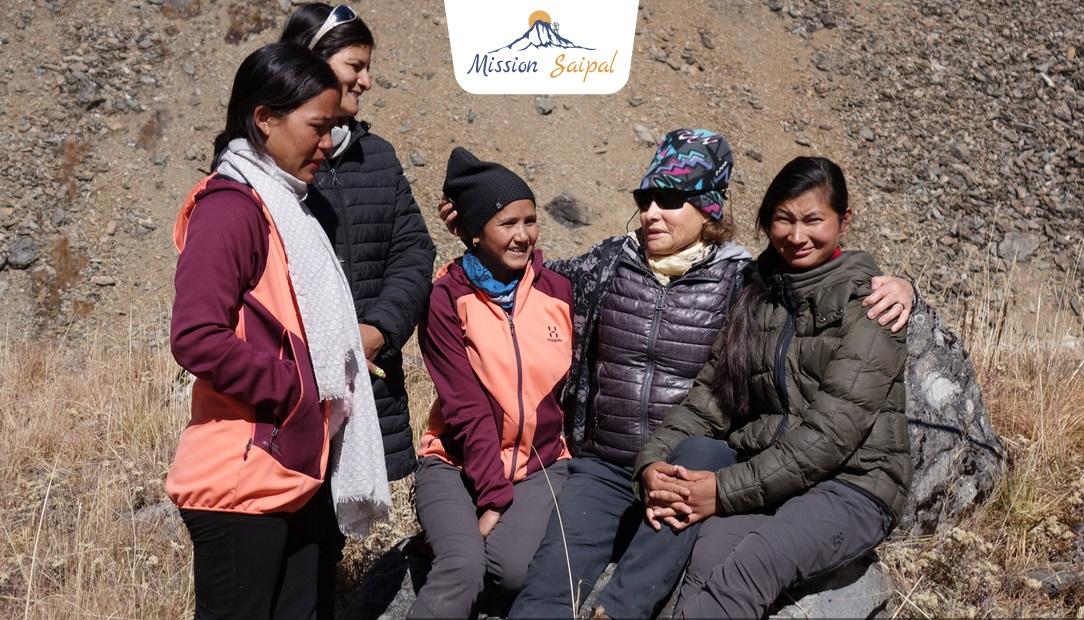 2018 Nepal Mission Saipal