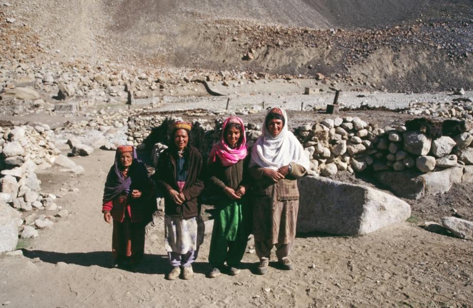 2007 Pakistan